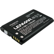 Lenmar® Replacement Battery for Blackberry 7100 and 8700 Series PDAs (PDABCS2)