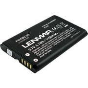 Lenmar® - Pile de rechange pour ANP des séries 7100 et 8700 (PDABCS2)