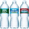Nestle® Spring Bottled Water, 16.9 oz. Bottles, 24/Case