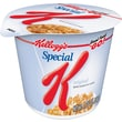 Kellogg's Special K® Original Breakfast Cereal, 1.25 oz. Cups, 6 Cups/Box