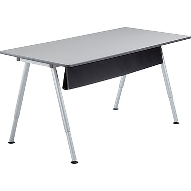 Iceberg OfficeWorks Teaming Table Modesty Pouch