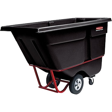 Rubbermaid® Tilt Truck, Standard Duty