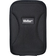 Vivitar Hard Shell Camera Case, Black
