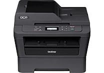 Brother® Refurbished DCP-7065DN Laser Multi-Function Copier