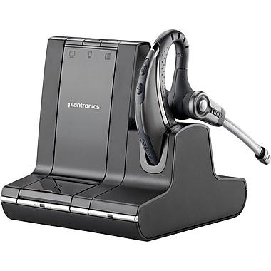 Plantronics Savi 730-M Wireless VoIP Telephone Headset (Microsoft Optimized)