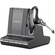 Plantronics Savi 730-M Wireless VoIP Telephone Headset (Microsoft Optimized)