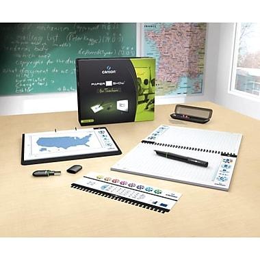 Canson PAPERSHOW for Teachers Digital Pen, Starter Kit