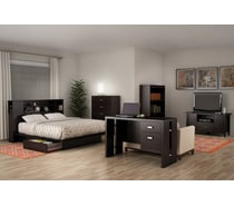 South Shore™ Element Loft Bedroom Collection