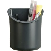 dps by Staples® Verti-Go™ Cubicle Accessories Pencil Cup