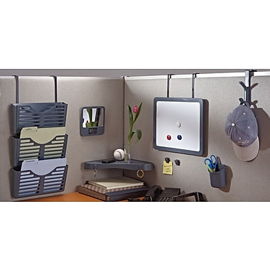 dps by staples verti go cubicle and wall accessories
