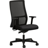 HON Ignition Mid-Back Task/Computer Chair for Office and Computer Desks, Arms