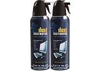 Dust Destroyer Duster 7oz., 2/Pack