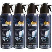 Dust Destroyer Duster, Assorted Pack Sizes