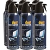 Deals on Dust Destroyer Duster, 7oz., 6/Pack (5007526)