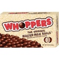 Whoppers® Malted Milk Balls, 5 oz. Boxes, 12 Boxes/Case