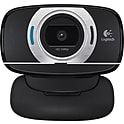 Logitech C615 8MP HD Webcam