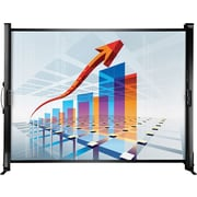 "Epson ES1000 Ultra Portable Tabletop 50"" Projection Screen"