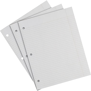 Sustainable Earth by Staples® Filler Paper