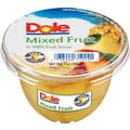 Dole® Mixed Fruit Cups, 4 oz. Cups, 12 Cups/Pack