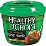 Healthy Choice Microwavable Soup Cups, Chicken With Mini