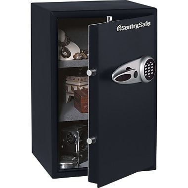 SentrySafe® Large-Capacity Security Safe T6-331