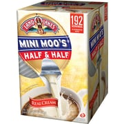 Land O Lakes® Mini Moo's® Real Dairy Half & Half Creamer, 192/Case
