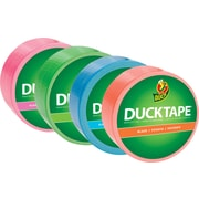 Duck Tape® Brand Duct Tape, Colors