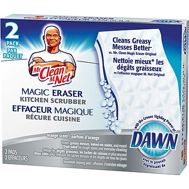 Mr. Clean® Magic Eraser Kitchen Scrubber