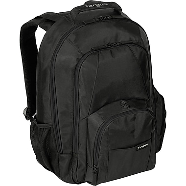 Targus Groove Laptop Backpack, 15.4in.