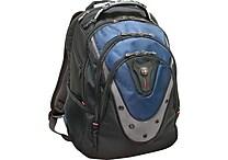 SwissGear Ibex Blue/Black Laptop Backpack (GA-7316-06F00)