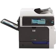 HP® Color LaserJet Enterprise CM4540 Multifunction Printer