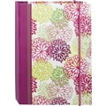 Post-it® 4in. X 6in. Flower Burst Hard Cover Book