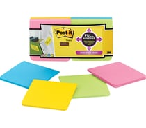 Post-it® Full Adhesive Notes