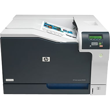 HP® LaserJet CP5225n CE711A#BGJ Color Laser Single-Function Printer