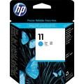 HP 11 Cyan Printhead (C4811A)