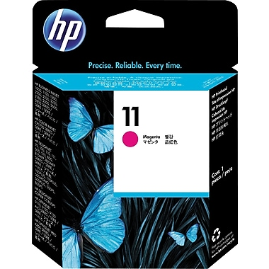 HP 11 Magenta Printhead Cartridge (C4812A)