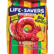 Lifesavers® Assorted Flavors, 41 oz. Bag