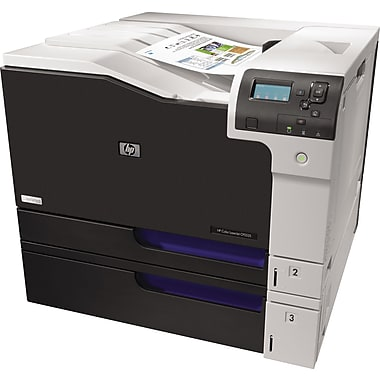 HP® Color LaserJet CP5525dn Printer