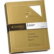 Southworth® Laser Paper, 20 lb., 8 1/2 x 11, White