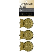 Southworth® Premium Embossed Certificate Seals