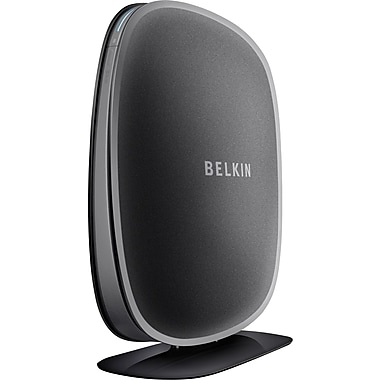 Belkin N450 DB Wireless Dual-Band N+ Router (F9K1105)