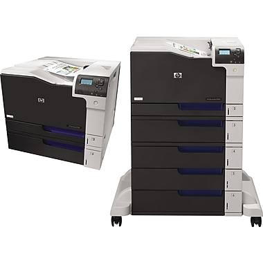 HP® Color LaserJet CP5525 Printer Series