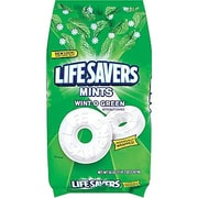 Lifesavers® Wint-O-Green, 50 oz. Bag