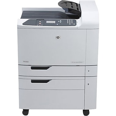 HP CP6015x Color LaserJet Printer