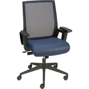 Mid-Back Luxura Task Chair