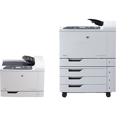 HP CP6015 Color LaserJet Printer Series