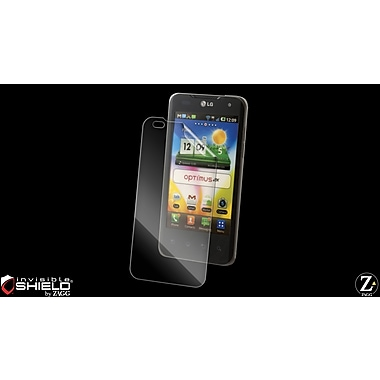 ZAGG invisibleSHIELD™ LG Optimus G2X Screen Protector