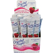 Crystal Light On The Go Raspberry Ice, 0.9 oz., 3-30 Packs