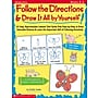 Scholastic Follow the Directions & Draw It All