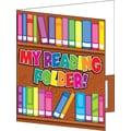 Scholastic My Reading Folder Pocket Folder